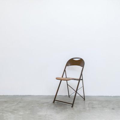 アンティーク椅子1