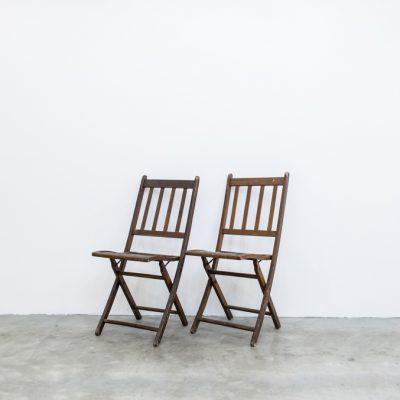アンティーク椅子2